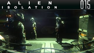 👽 ALIEN ISOLATION [015] [Friendly Fire] thumbnail