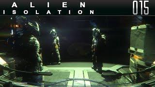 👽 ALIEN ISOLATION [015] [Friendly Fire] thumbnail