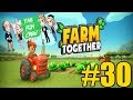 PLAYER HOUSING | FARM TOGETHER GAMEPLAY #30