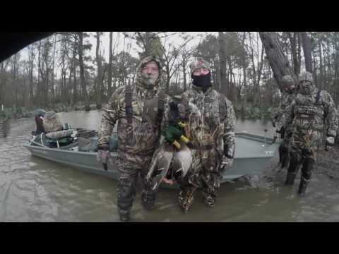 Palmetto Guide Service - Texas All-Stars Video