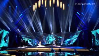Nodi Tatishvili & Sophie Gelovani - Waterfall (Georgia) impression of second rehearsal
