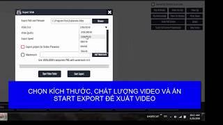 HƯỚNG DẪN TỰ LÀM VIDEO HOẠT HÌNH ĐƠN GIẢN BẰNG PHẦN MỀM OFFLINE_Explaindio Video Creator 2018