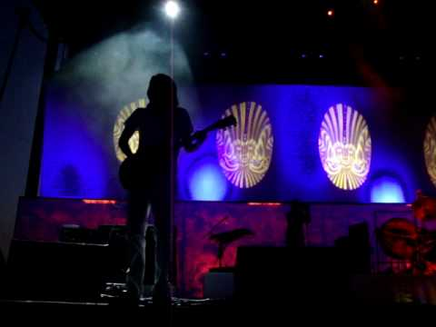 TOOL - JAMBI IN THE FRONT MILE HIGH MUSIC FESTIVAL 2009 2010