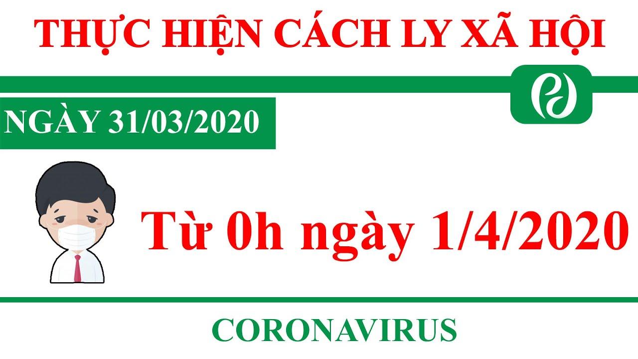 Thủ tướng đồng ý công bố dịch COVID-19 trên toàn quốc ||  Diễn biến dịch bệnh covid-19