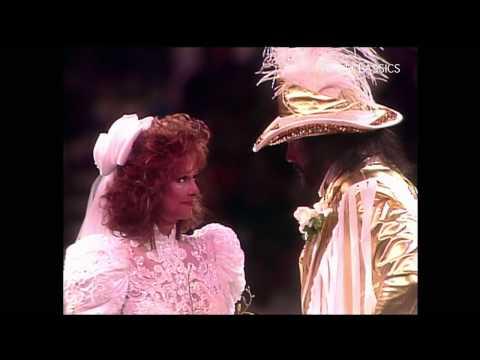 Randy Savage and Elizabeth Wedding PT 1
