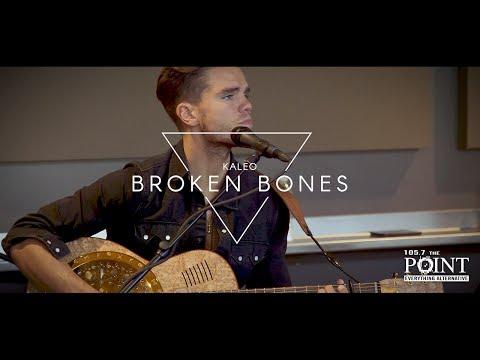 Kaleo - Broken Bones - LIVE in the Point Lounge