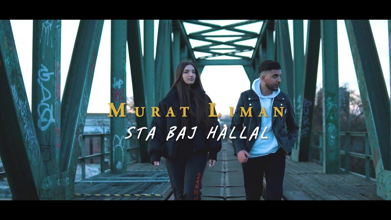 Murat Liman - Sta Baj Hallal (Official Video)