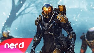 Anthem Song | Run To The Unknown | #NerdOut w/ FabvL