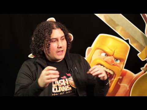 How the Developers play Clash of Clans, the developer interview