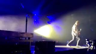 Disturbed short clip 7 /11 /18 Caesars Windsor