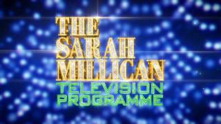 The Sarah Millican Television Programme (Titles)