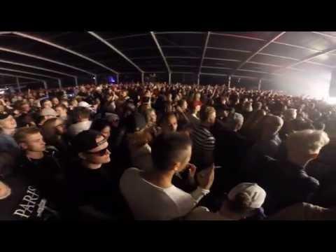 Post Malone LIVE FULL. Blockfest 2016