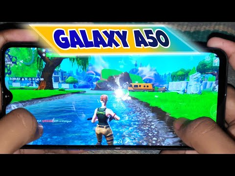 Fortnite Android on Galaxy A50 - Fix Fortnite your Device is not supported fix VPN Error Season X