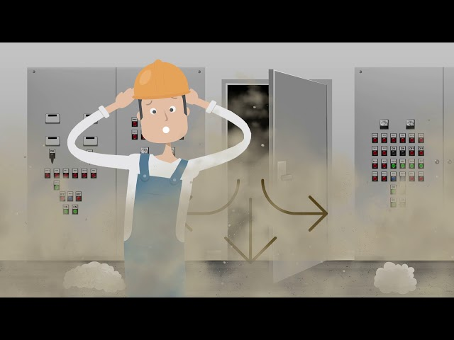 SMAC - What Is Positive Pressure & How Does it Work?
