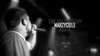 TMK aka Piekielny - Marzyciele | refren Agata | prod Daw | 2010