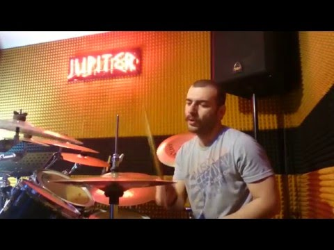 Metallica - Master Of Puppets (Drum Cover)