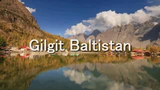 Beauty of Gilgit Baltistan Haven on Earth Northern Areas Pakistan