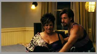 You Don't Mess with the Zohan movie best clips (3/4)