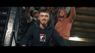 Kinggold - S A M B A  [Official 4k Video]