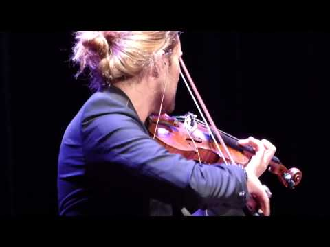 David Garrett - Nocturne (Chopin), live in Chicago, March 15, 2014