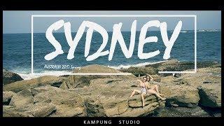 Australia Sydney 2017 Spring - Travel Video - Fractures illenium