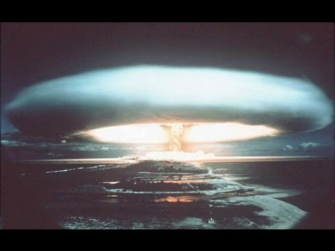 Should All Countries Have Nuclear Weapons?