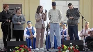 Смотреть ЮМОРИСТЫ поселка Новокашпировский. День Шахтёра. онлайн