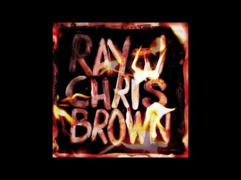 Ray J & Chris Brown, Bizzy Bone - Burn My Name (Burn My Name Mixtape)