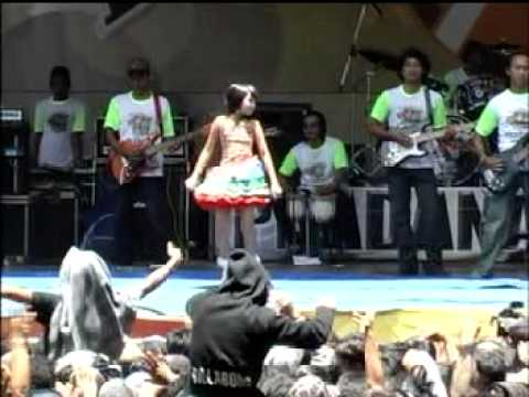 Dangdut Live - Tiara Bahar - Berondong
