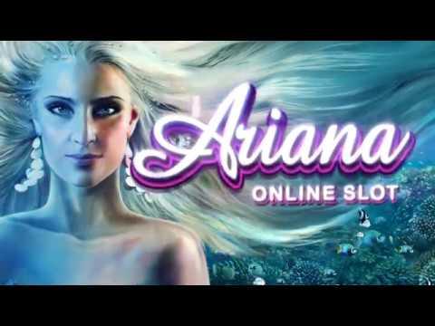 Microgaming Ariana Slot Review: Big Wins, Jackpots, Bonus Rounds
