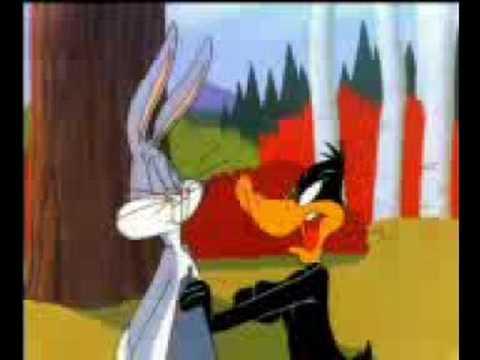 bugs and daffy in duck season