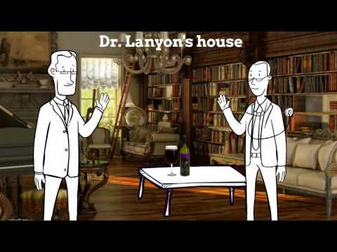 Jekyll and Hyde Chapter 2 - Lanyon and Utterson