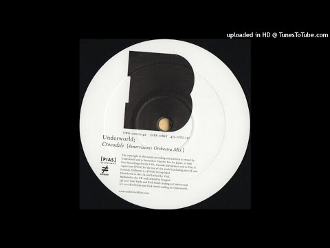 Underworld | Crocodile (Innervisions Orchestra Mix) mp3