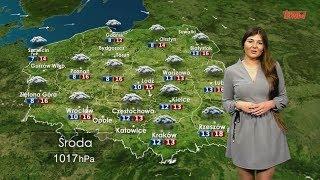 Prognoza pogody 29.05.2019
