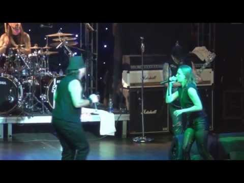 Adrenaline Mob - Come Undone (Duran Duran Cover) (Feat. Lzzy Hale from Halestorm) - Brasil