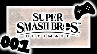 Simon oder Jakob? Let´s Play Super Smash Bros Ultimate #1