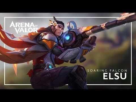 Elsu Hero Spotlight