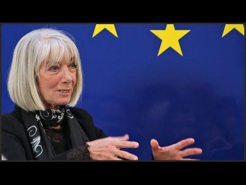 Europa : DIALOG mit Erika Pluhar