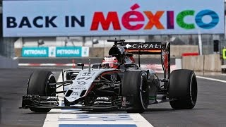Force India in Talks with Aston Martin