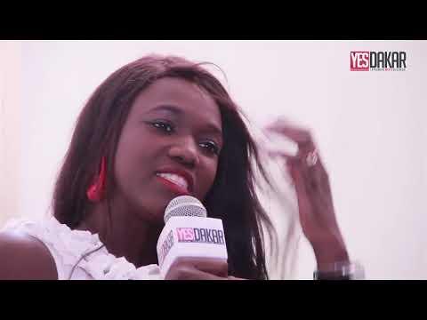Interview avec la Star Sénégalaise - Suadu