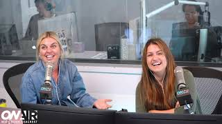 Tanya's Second Date With Dr. Screen Time | On Air With Ryan Seacrest