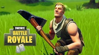 We Caught Someone Taking A Sh#t In Fortnite Battle Royale