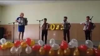 Співають діти Вірш Надія Красоткіна, музика Ірина Чавдар