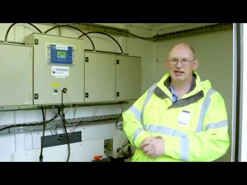 Activ-Ox Chlorine Dioxide System Dairy Case Study