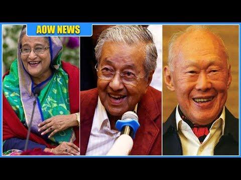 সিঙ্গাপুর -মালয়েশিয়ার পথেই বাংলাদেশ !! হাসিনা কি পারবেন ? Singapore & Malaysia Model in Bangladesh
