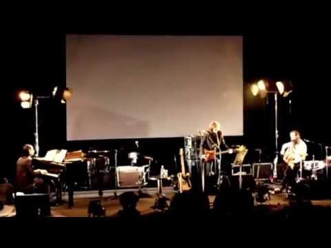 Nick Cave,Warren Ellis & Martyn Casey - Dublin 2009