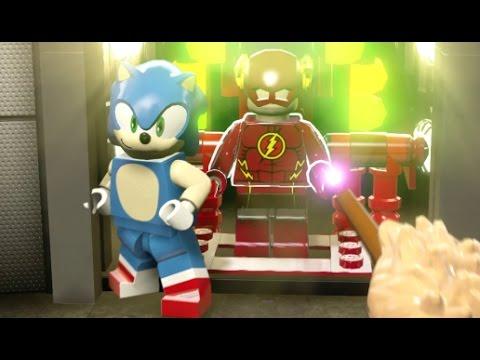 LEGO Dimensions - CW