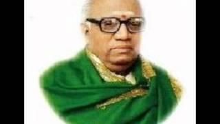 Maharajapuram Santhanam - Basanth Bahar Thillana