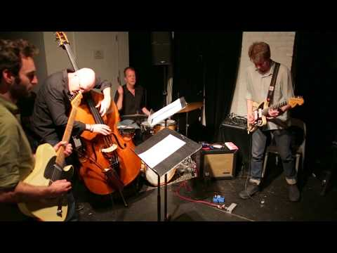 Nels Cline 4 -- at The Stone - August 25 2016