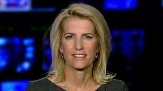 Laura Ingraham  Media torched Trump about Charlottesville